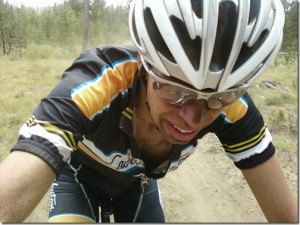 Adnan at MTB Nationals