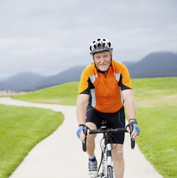 Bike Tours for Seniors