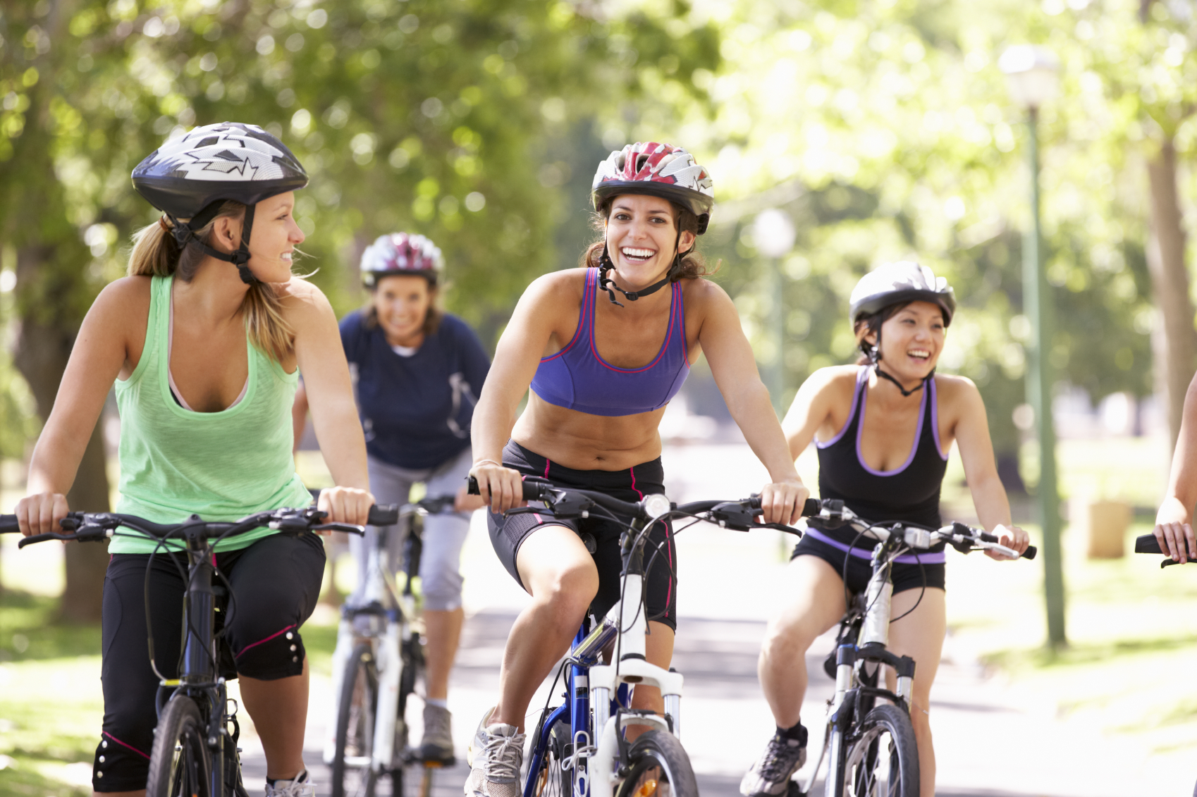 Bike Tours for Women