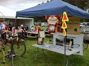 Willamette Valley Bike Tour