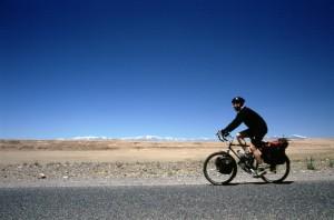 Cycling Solo