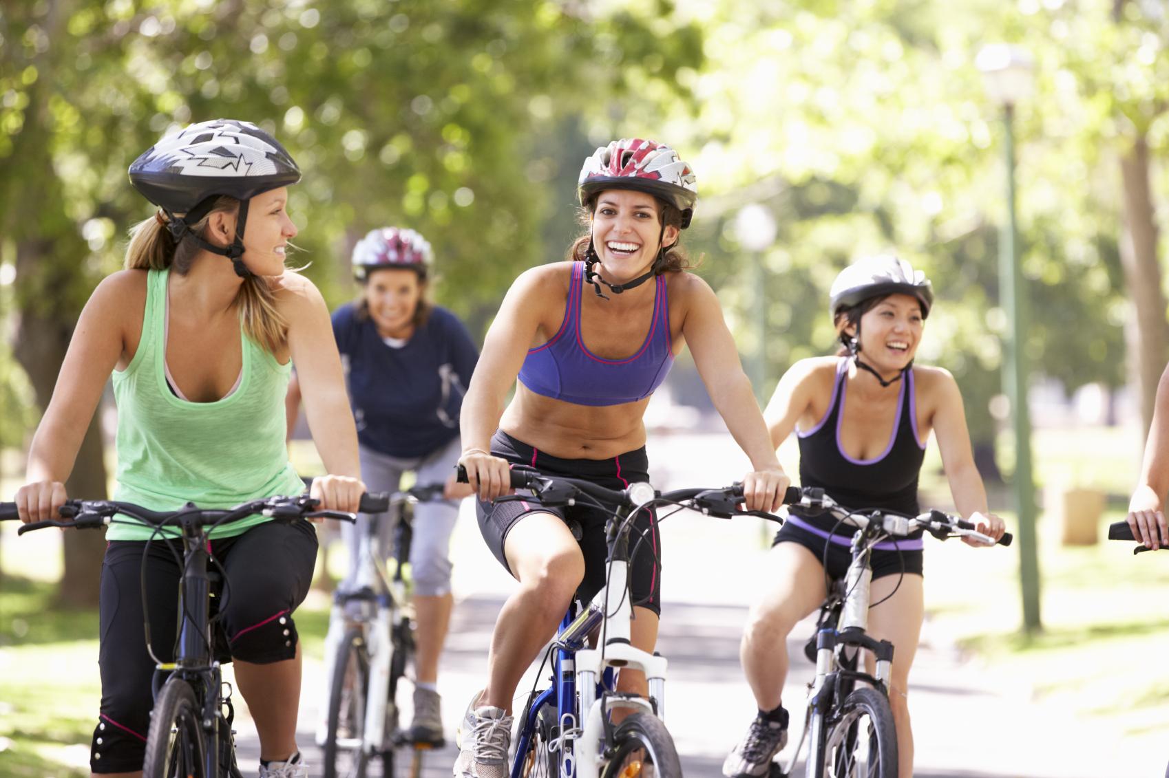 Bike Tours for Women