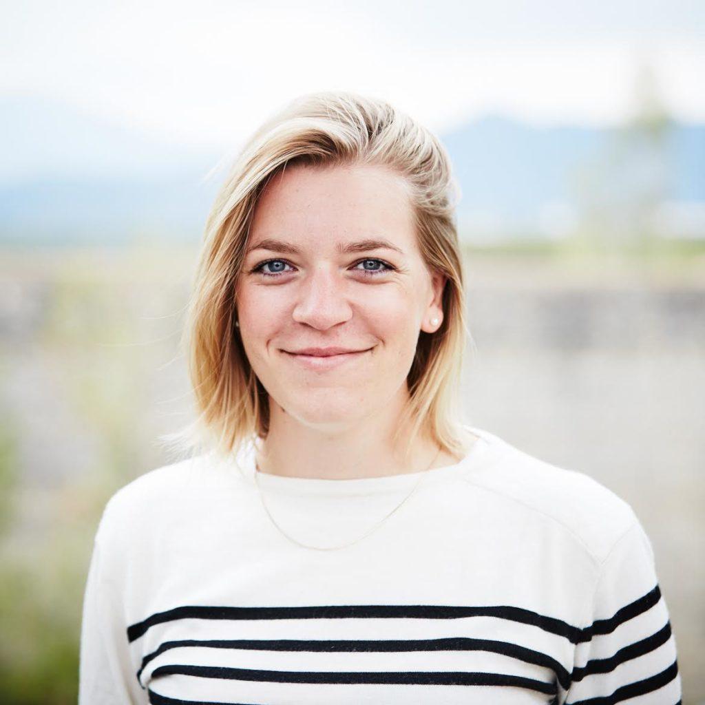 Victoria Craig